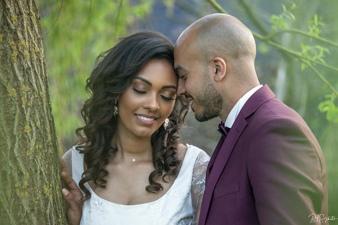 Diana & Kamal